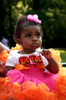 Ayanna's 1st Birthday Party